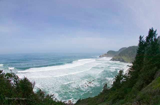 heceta, oregon