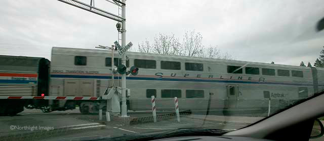 Amtrak superliner