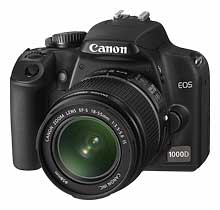 how to update canon 1100d firmware