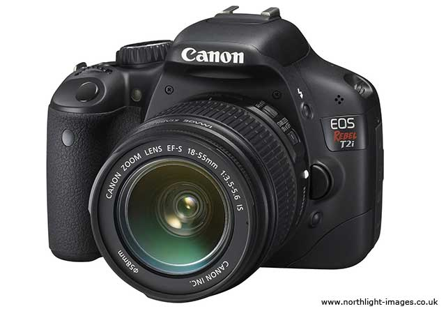 canon 550D or Rebel T2i