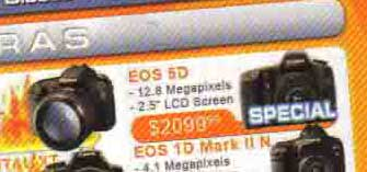 eos 5d down to $2100