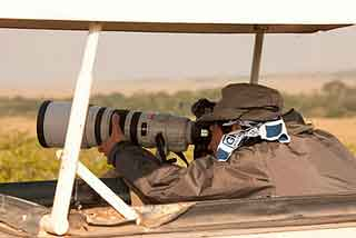 200-400 sighted in Kenya