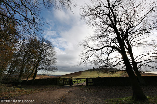 bradgate Park, Leicester Canon EF 14 2.8L II