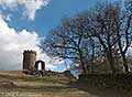 Colour Image - Old John, Bradgate Park