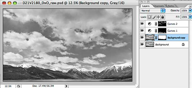image processing converting to bw