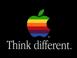 Can you identify the Apple Logo without looking it up? - Straight ...