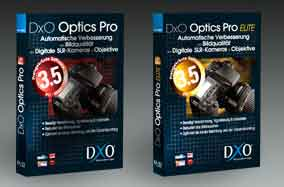 DxO optics Pro review