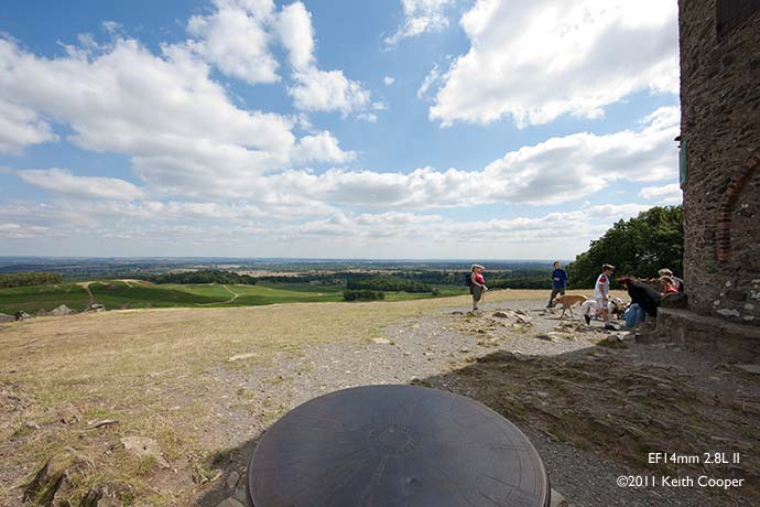ef14mm -old john, bradgate park