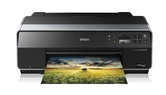 Espson SP R3000 A3+ printer