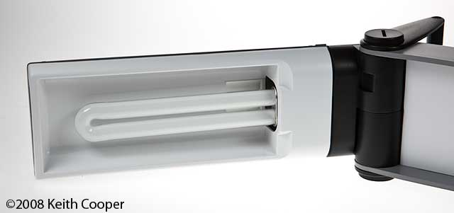 ott lite 13 watt fluorescent tube