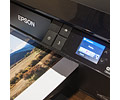 Epson's latest A3+ pigment ink based desktop printer