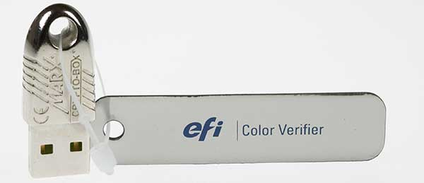 efi color verifier review
