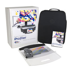print profiler kit