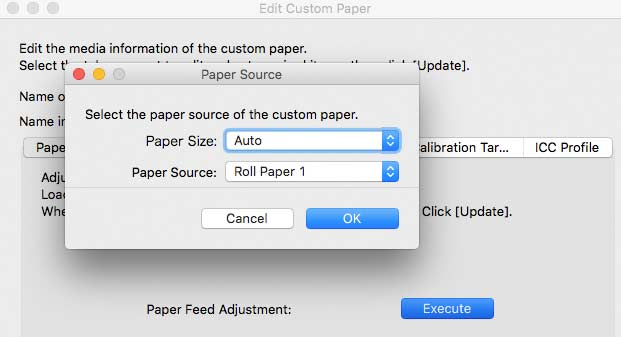 paper loading options