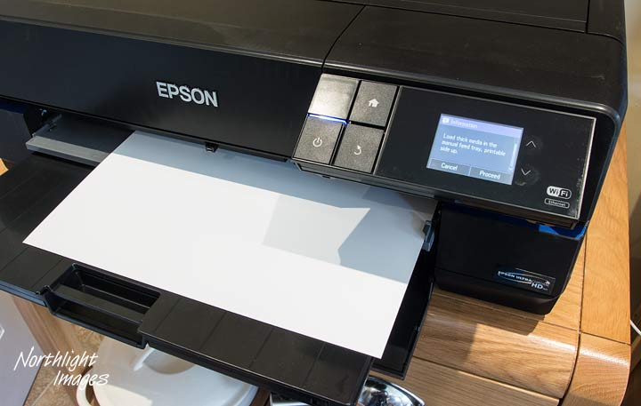 Epson Surecolor Sc P800 Printer Review
