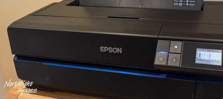 Printer Review Epson Surecolor P800 A2 17 Inch