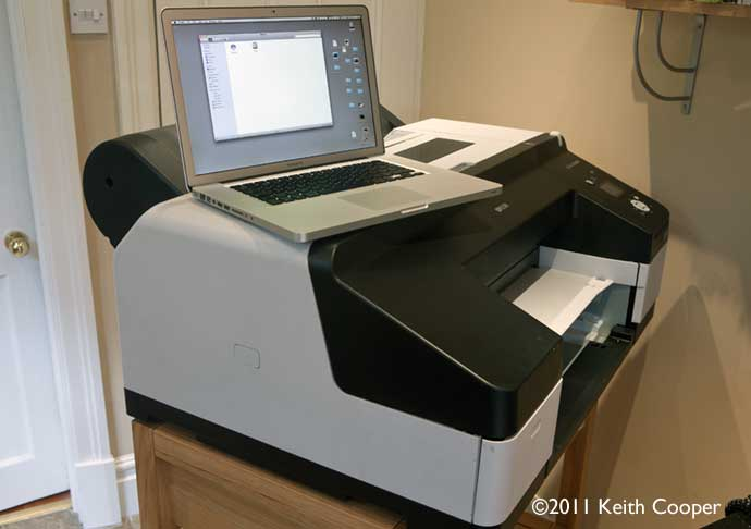 Printer size: Epson 4900 with 15 inch MacBook Pro