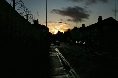 braunstone gate