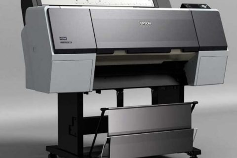 Three new Epson LF printers
