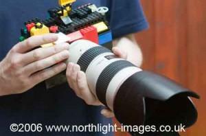 Diminishing returns - the new photo equipment question