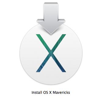 install osx 10-9