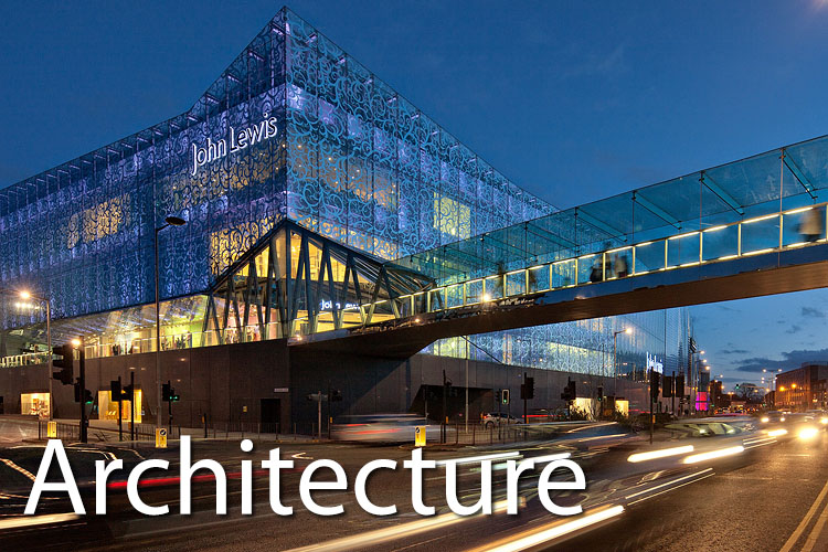 Architectural photography in the UK by Northlight Images