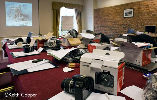 property photography training