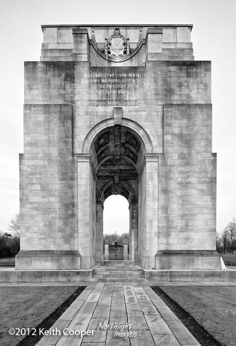 war memorial, Victoria park
