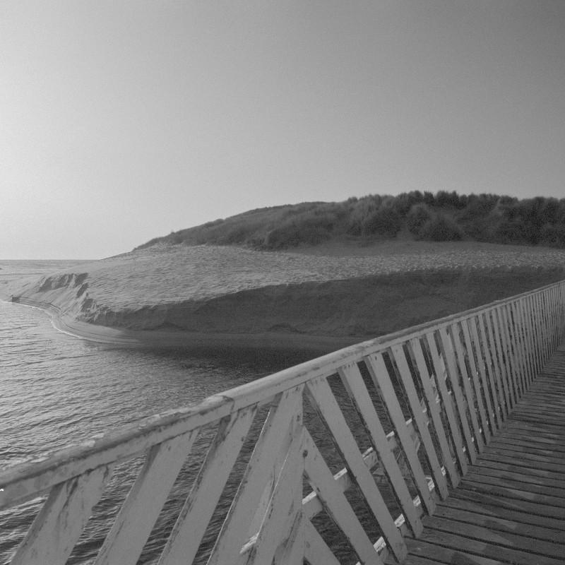 Bridge at Cruden Bay