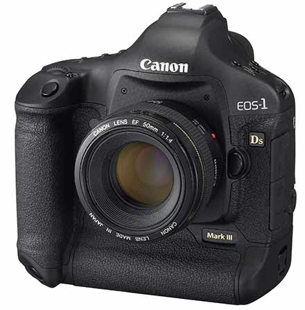 Canon 1ds3