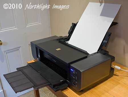 Canon 9500mk2 printer