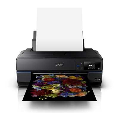 Epson SureColor SC-P800 printer review