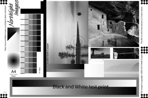 BW test image mk.2