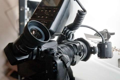 Macro on the Canon EOS 100D SL1