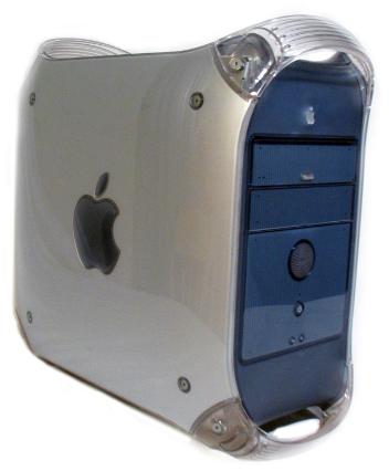 Graphite G4 mac