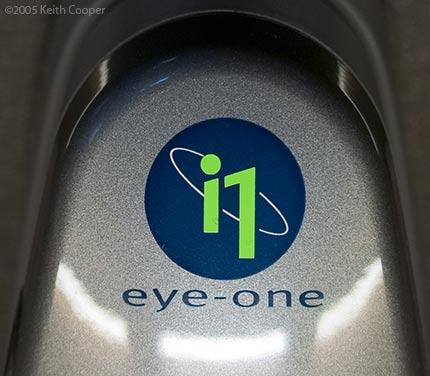 eye-one spectro