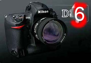 collected nikon camera and lens news, speculation, rumours