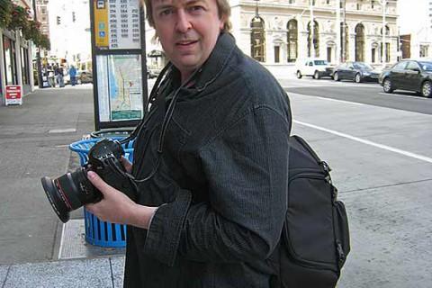 camera bag in Seattle