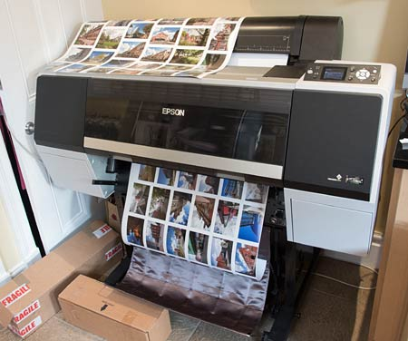 printing with ImageNest 4