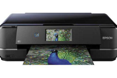 Epson Expression Photo XP-960 printer review