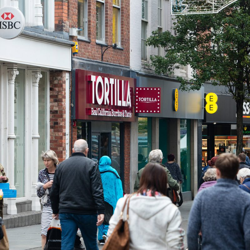 Tortilla Restaurant