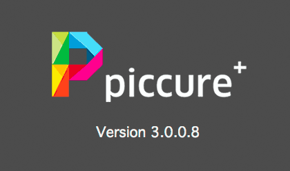 V3 of the Piccure plus image processing plugin