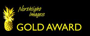 The golden pineapple award