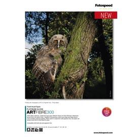 fotospeed art fibre 300