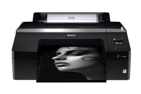 Epson SureColor SC-P5000 STD Printer announced