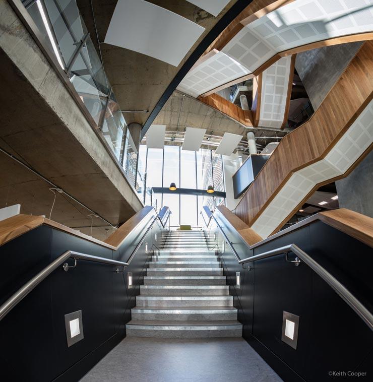 land-o-staircases
