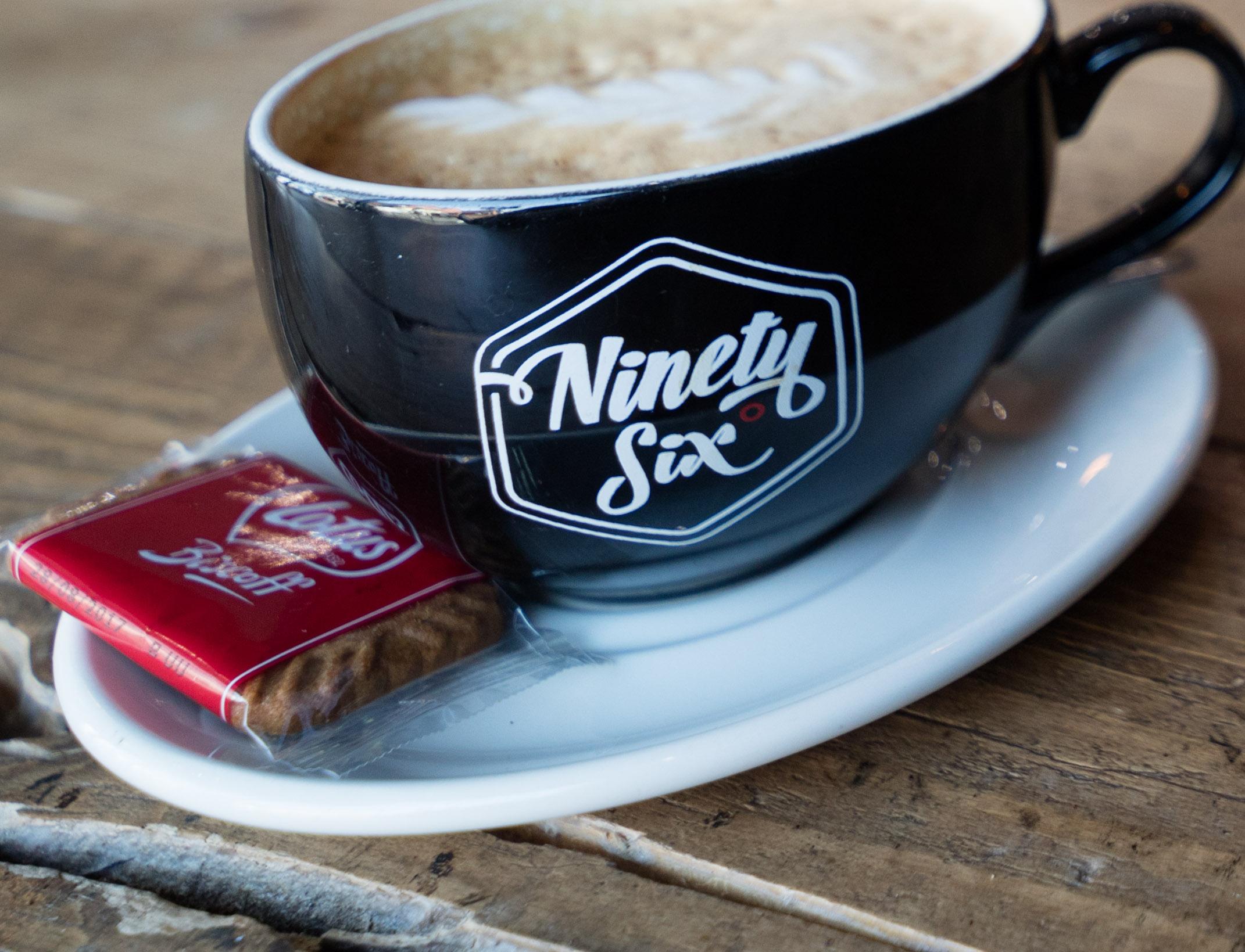 coffee detail