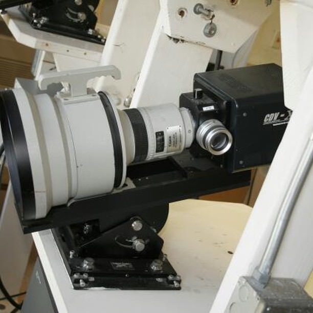 Canon 300mm f/1.8