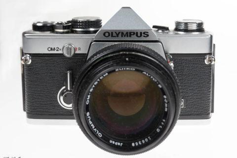 OM-2n Zuiko 50mm f/1.2