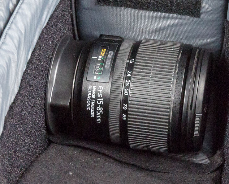 lenspacks EF mount
